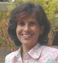 Profa. MSc. Adelaide Ramos e Côrte