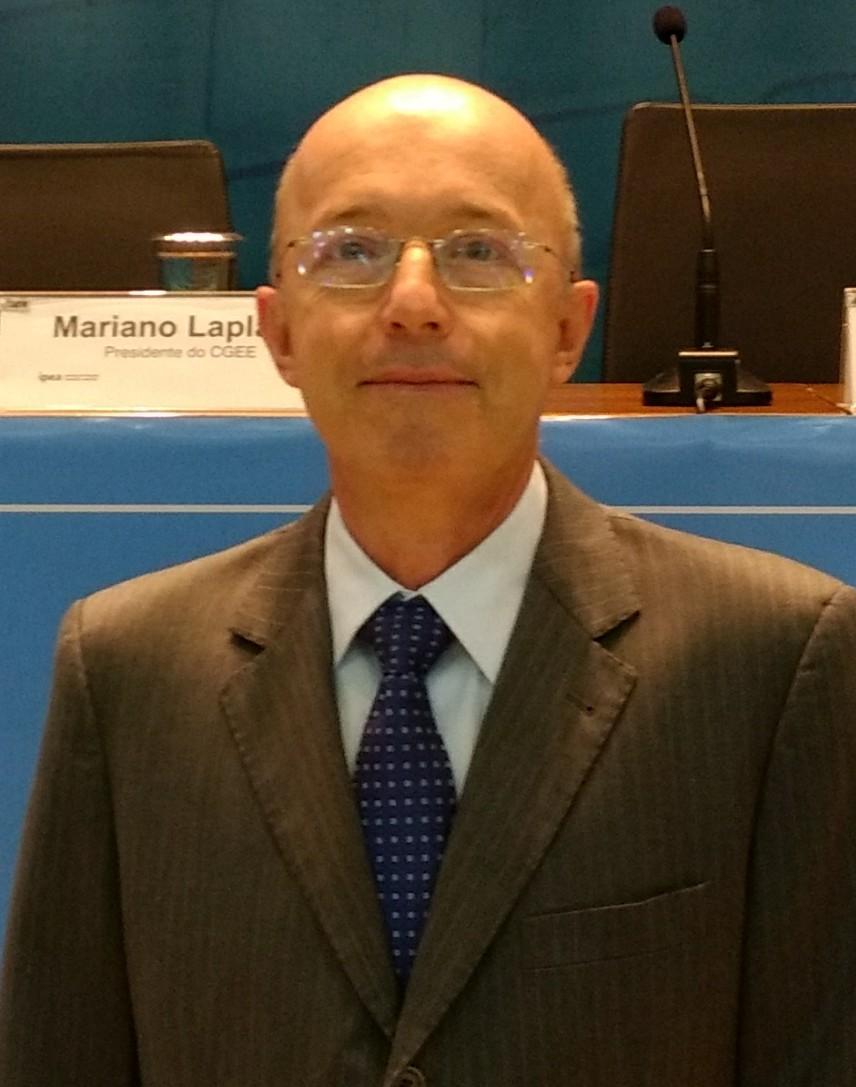 Profº Dr. Fernando Leme Franco